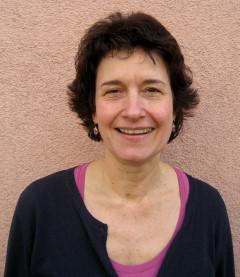 Barbara Scholz