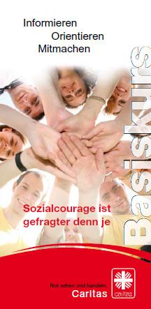 Basiskurs Sozialcourage