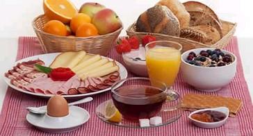 Frühstückstreff St. Blasien