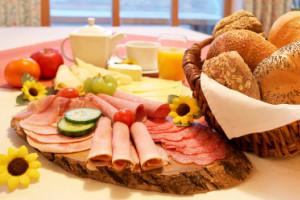 Frühstückstreff Bad Säckingen
