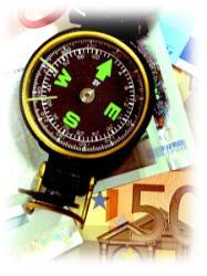 unser Spendenkompass