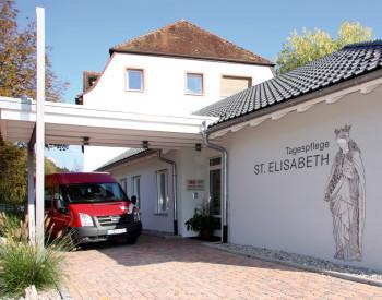 Tagespflege St. Elisabeth Wehr-Öflingen