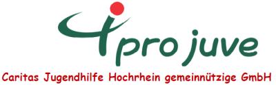 pro juve Caritas Jugendhilfe Hochrhein gemeinnützige GmbH