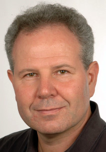 Rolf Steinegger
