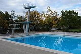 Schwimmbadhopping