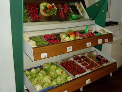 Tafelladen in Waldshut