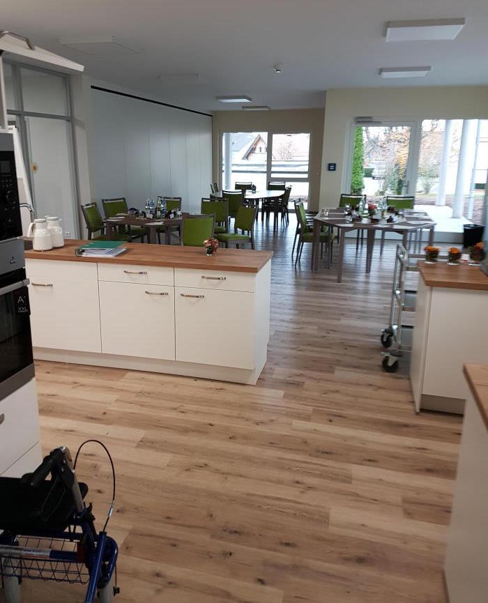 Tagespflege Häusern