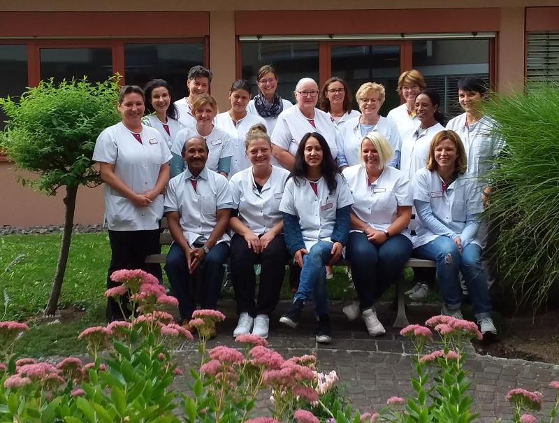 Team Waldshut