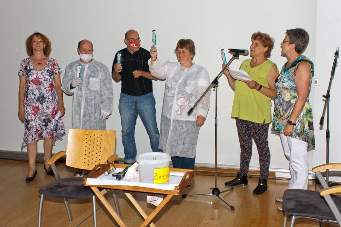 25 Jahre Werkgemeinschaft Bad Säckingen