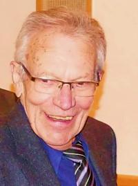 Werner Dörflinger