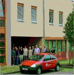 Geschäftsstelle Waldshut