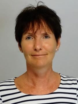 Ilona Würth-Keller
